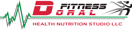 Doral Fitness Center - Premium Doral Fitness Gym